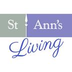 St Anns Living Logo