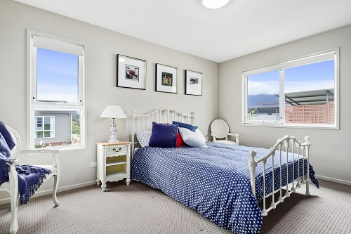 Strata Title Homes Bedroom