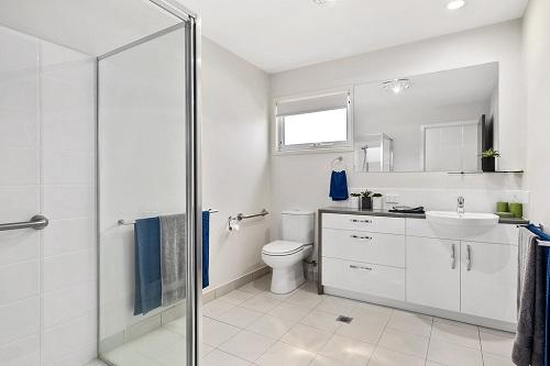 Strata Title Homes Bathroom