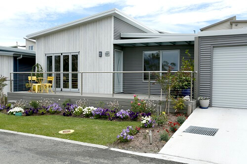 Affordable senior living Tasmania